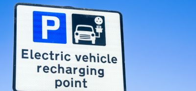 London receives first ultra-fast charging hub