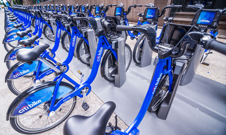 Citi Bike removes bikes from service amid safety concerns
