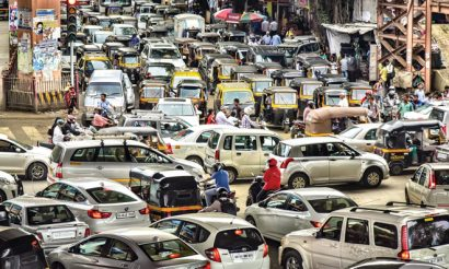 Public Transport Developments in Indian Cities - Intelligent Transport