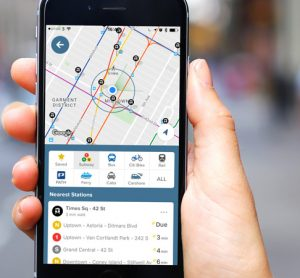Vulog and Citymapper collaborate to increase shared mobility options
