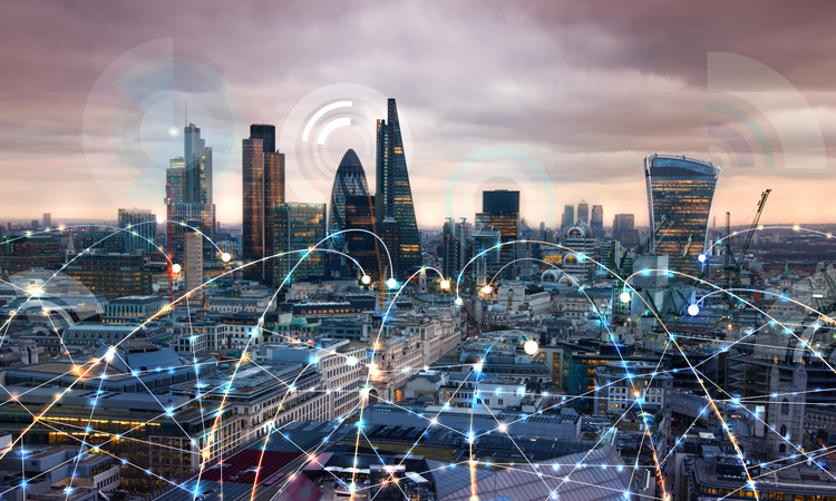 Connected Places Catapult (CPC) connects mobility SMEs with investors