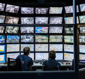 Transition from voice to data-centric emergency response drives control room market