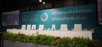 Transport sector commits to green future at COP25