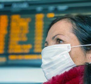 TSSA calls on UK government for urgent coronavirus transport summit
