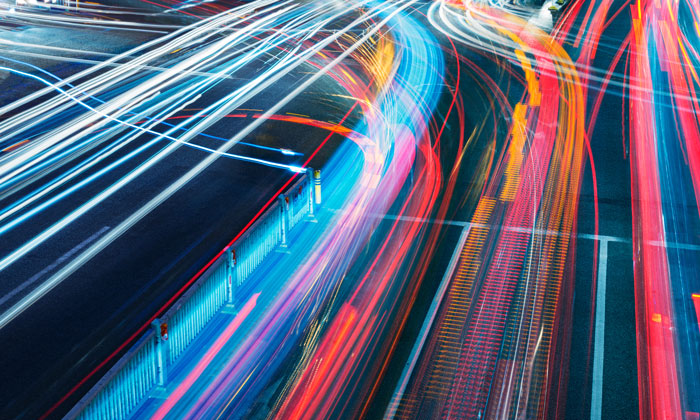 Protecting connected autonomous vehicles in a smart city