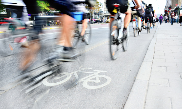 Cycle to Work scheme receives an update from the UK government