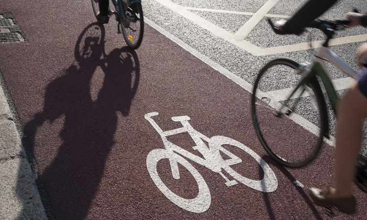 Work begins on Glasgow active travel programme