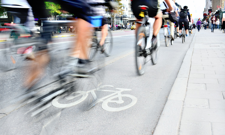 CIE Expert Group on connected cycling and ITS now operational