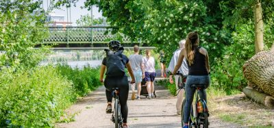 TfL awards funding to community groups encouraging walking and cycling