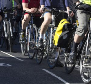 The world's largest cycling database is set to make cycling in London safer