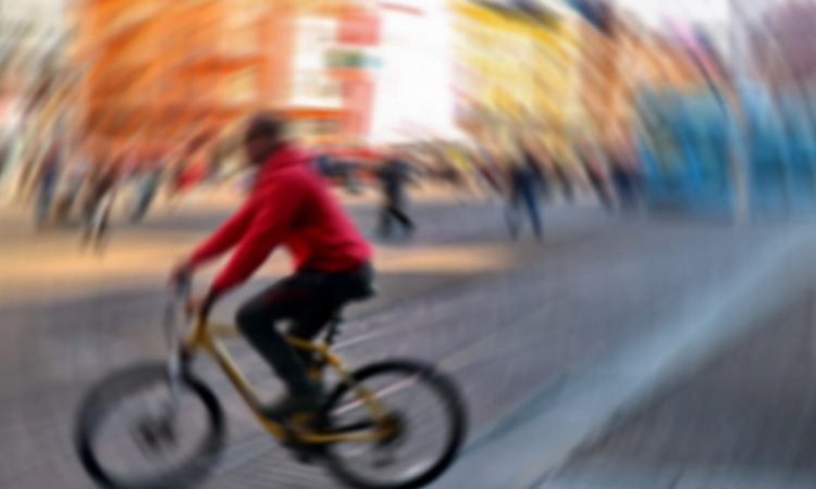 Leadership and ambition required to champion walking and cycling