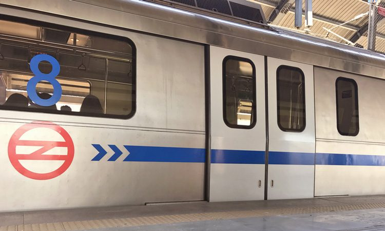 Delhi Metro begins receiving power generated by a Waste to Energy plant