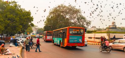 Delhi offers free bus transport for women