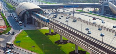 594 million passengers used mass or joint transportation in Dubai in 2019
