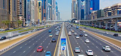 Digital number plates to be trialled in Dubai
