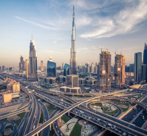 Dubai launches World Council on City Data Local Data Hub