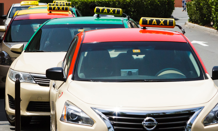 Dubai Taxi Corporation and AUS to develop mobility research programme