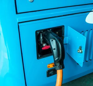 Standardisation of e-bus charging is one step closer to becoming a reality