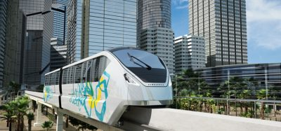Consortium signs contract for two monorail lines in Egypt