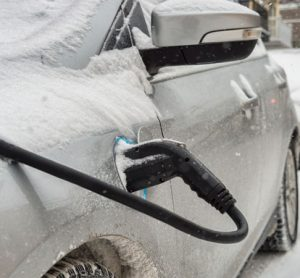 Government of Canada invests in zero-emission vehicles