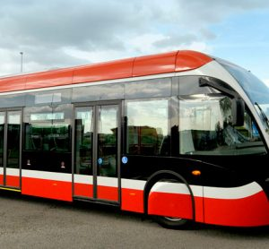 Ballard signs LOI to power first-ever fuel cell tram-buses in Pau, France