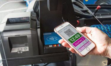 Smarter ticketing drives changes within the bus industry