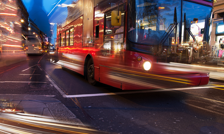 UK must ensure buses remain an important mobility driver, says Minister