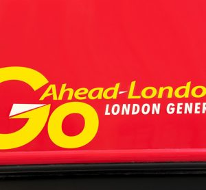 Go-Ahead Group appoints new Chairman - Clare Hollingsworth