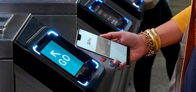 Cubic and Google Pay to launch transport payments for Android phones