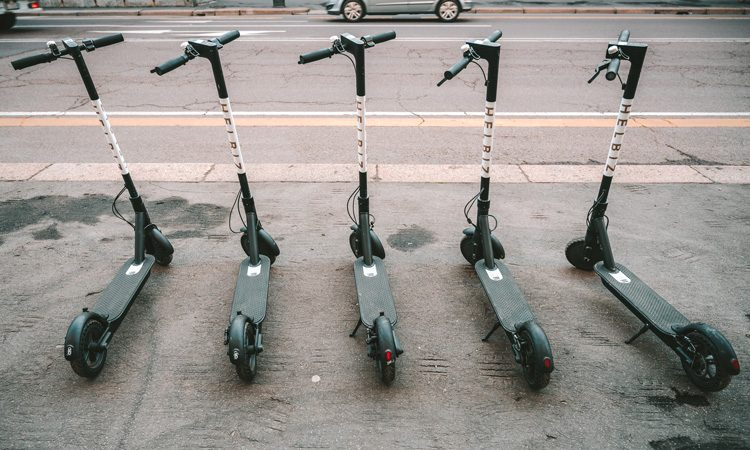 Helbiz expands e-scooter fleet into Miami