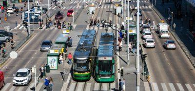 City of Helsinki records zero pedestrian fatalities in 2019