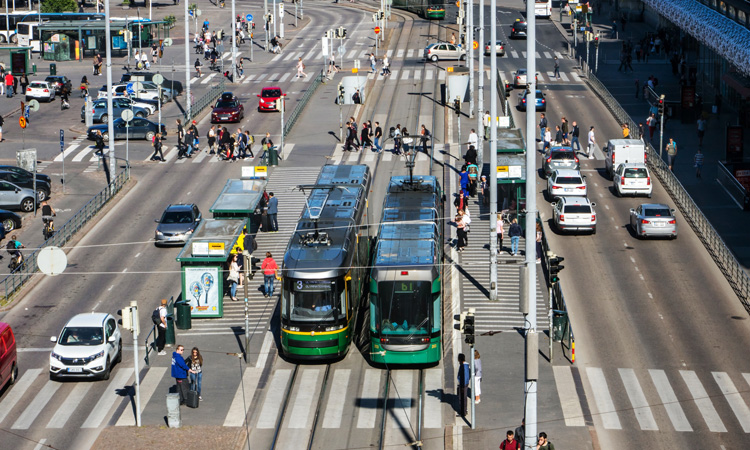 City of Helsinki records zero pedestrian fatalities in 2019