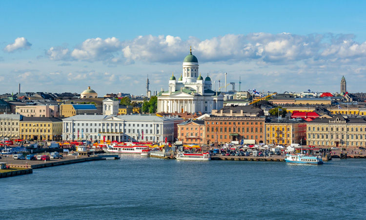 MaaS, EVs and AVs: how Helsinki became a transport trendsetter