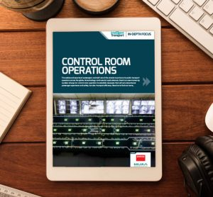 Control Room Operations supplement cover 2017