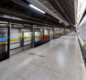 Vodafone to bring 4G connectivity to the Jubilee line