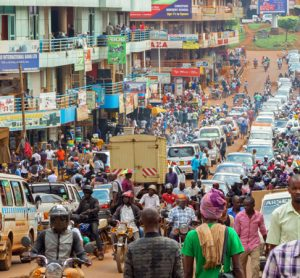 International online ride-hailing service inDriver now available in Kampala