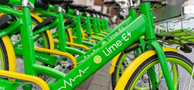 Dockless e-bikes in Croydon are next step to making borough greener