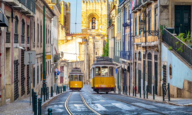 59 organisations sign the Lisbon Corporate Mobility Pact