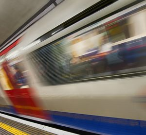 TfL tests new signalling on the London Underground