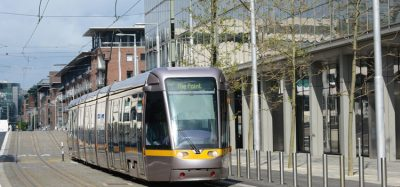 Dublin sees more people than ever using public transport