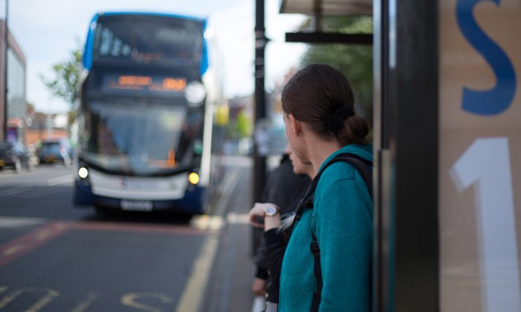 Greater Manchester launches public consultation on bus services