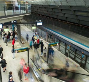 Sydney Metro: a game changer for passengers