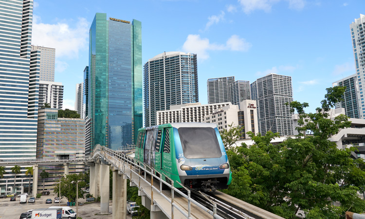 Miami-Dade adopts rewards system for multimodal transit use
