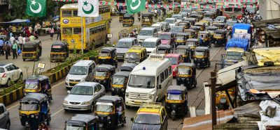 Report finds Mumbai's car density is five times that of capital Delhi