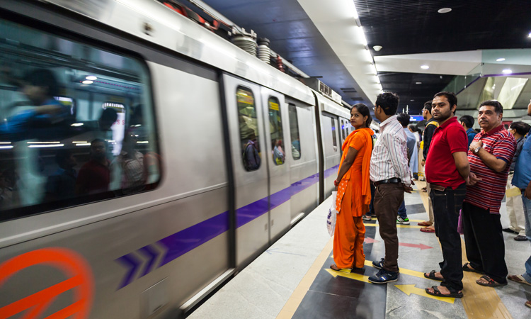 Uber launches public transport feature in New Delhi