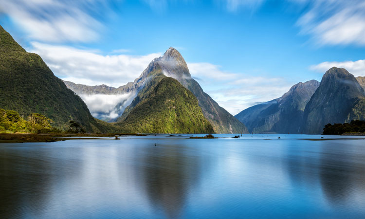 New Zealand to become carbon neutral by 2050 with the 'Zero Carbon Bill'