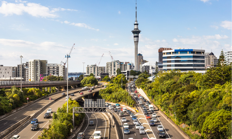 New Zealand to invest $12 billion in extra infrastructure