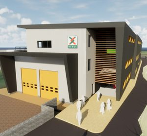 Nexus set to build £8.4 million rail training centre in South Shields