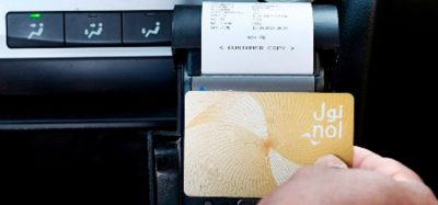 Dubai taxi's contactless payment scheme reaches 3.2 million transaction