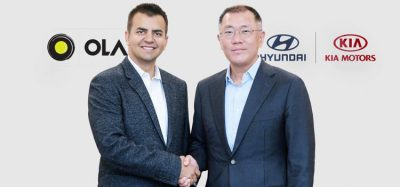 Ola receives $300 million from Hyundai and Kia to develop EV fleet